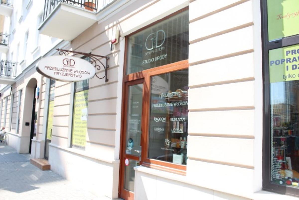 GD Studio Danuta Gonera Warszawa Image 1