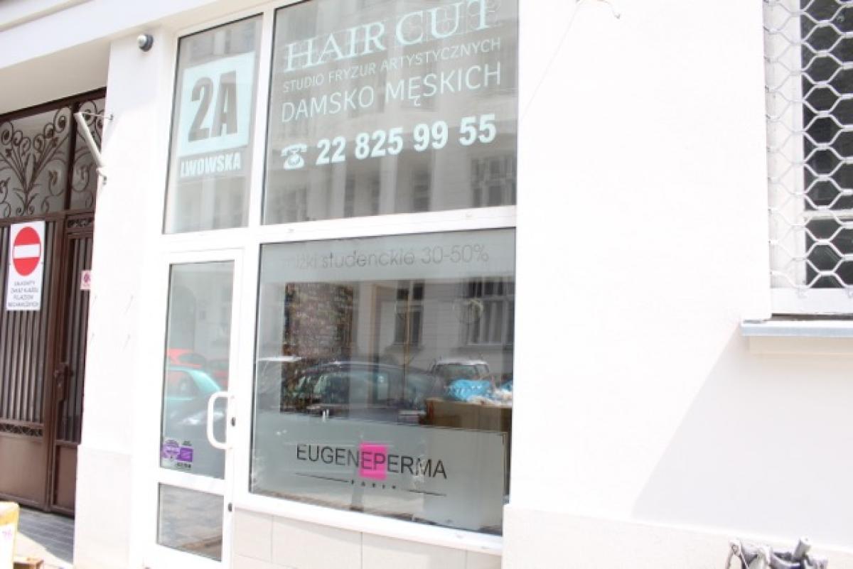 Hair Cut 2 Warszawa Image 1