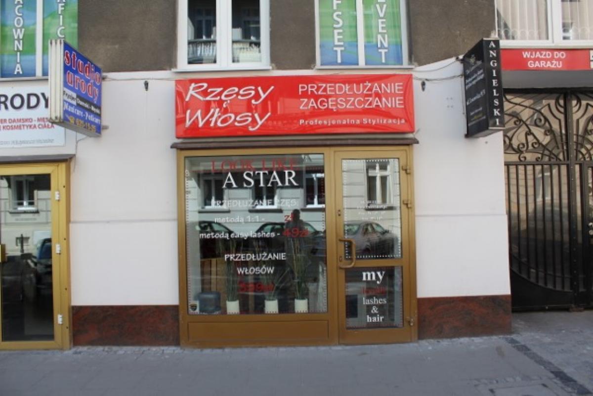 Lwowska 9 Warszawa Image 1