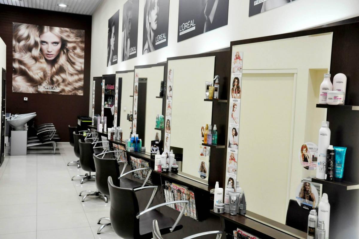 Salon Urody Studio Q Warszawa Image 1