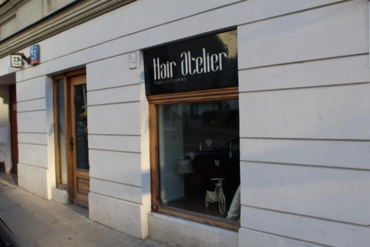 Pracownia Atelier Hair Warszawa Image 1