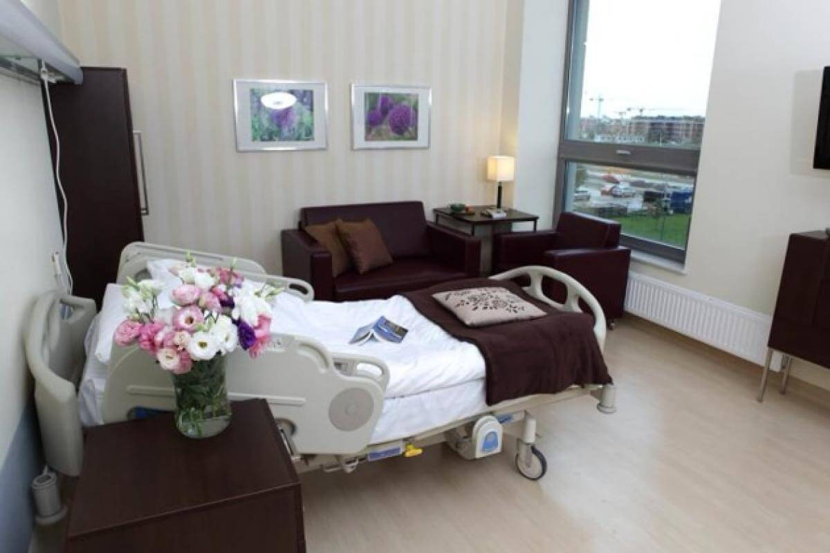 Medicover Szpital Warszawa Image 2